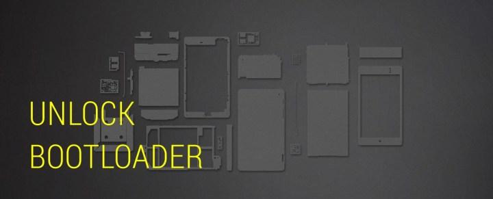 Nexus 5 Bootloader Unlock