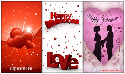 19 Free Lovely Valentine Day Live Wallpapers – The Android Soul