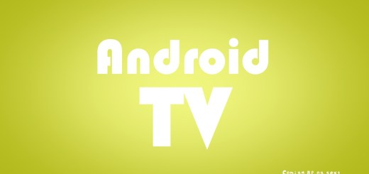Android TV in plans