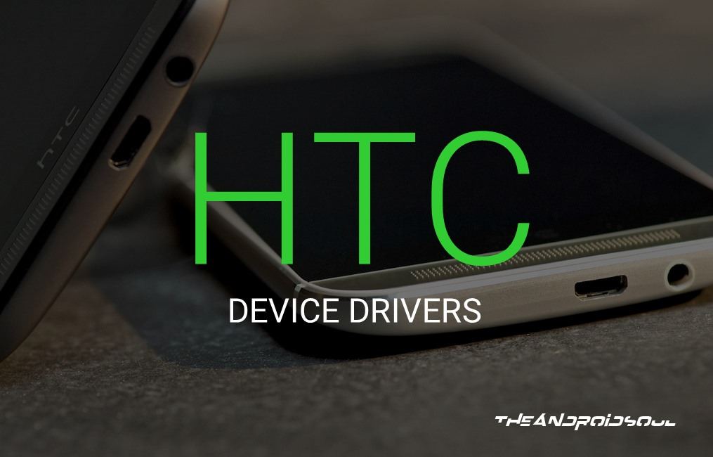 Htc Desire C Usb Driver For Windows 7