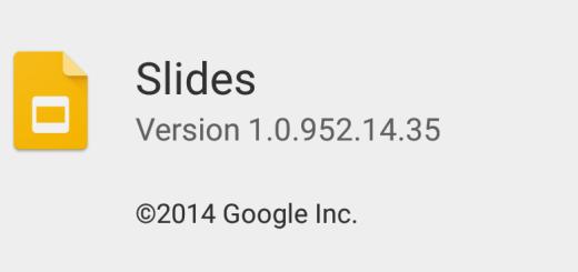Google Slides v1.0.952.14.35