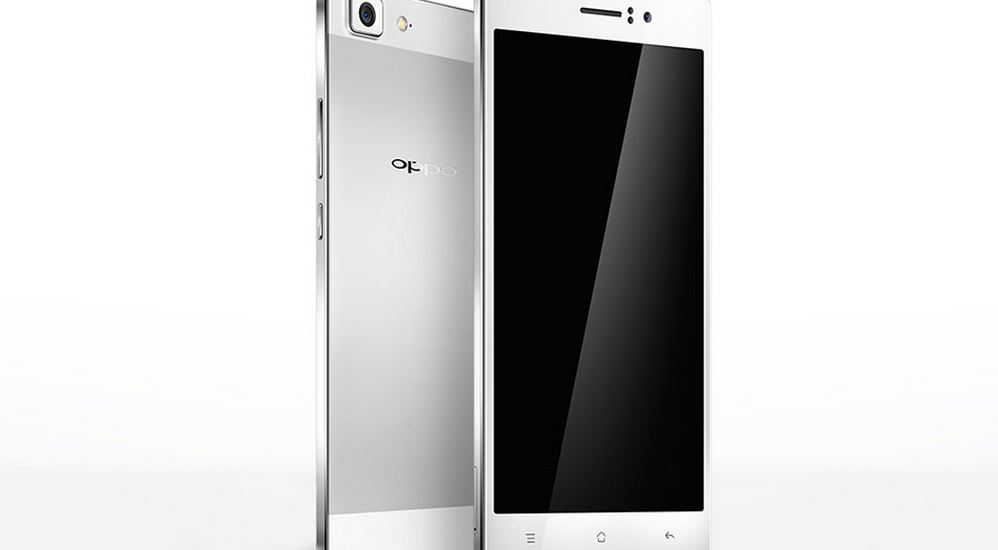 oppo r5 india launch price