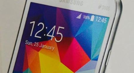 Galaxy Grand Neo Plus Specs