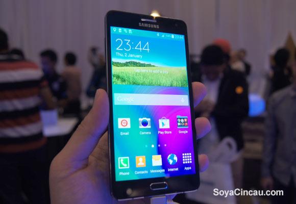Samsung Galaxy A7 Pic 4