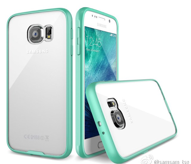 Galaxy S6 Case 2