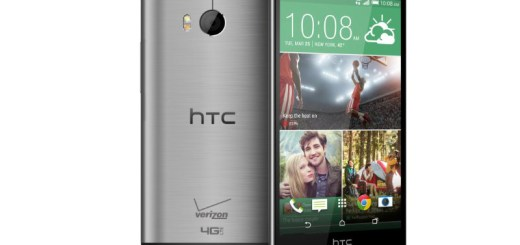 Verizon HTC One M8 OTA Update ZIP