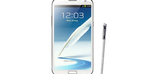 Android 5.1 Update Samsung Galaxy Note 2