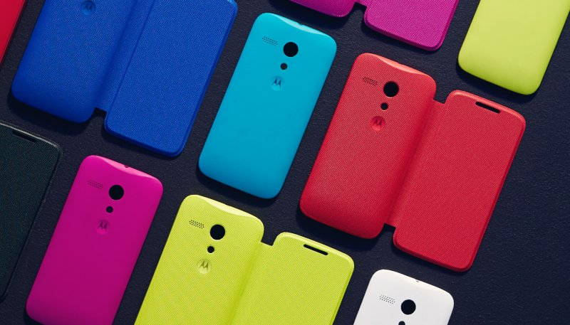 Moto G 2013 Android 5.1 update