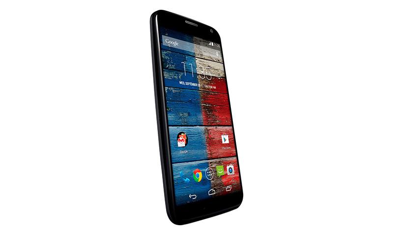 Moto X 1st gen 2013 Android 5.1 update