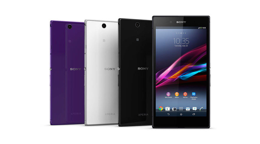 Sony Xperia Z Ultra Root Lollipop Update