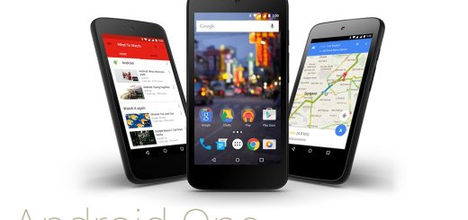 Android One 5.1.1 OTA