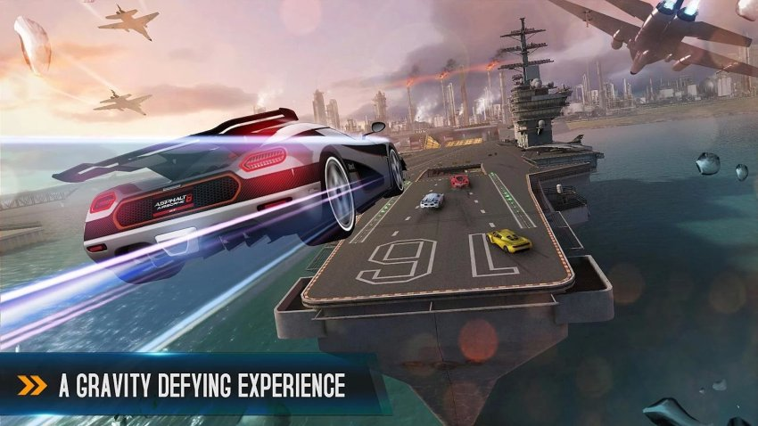 Better Gaming Performance Galaxy S6