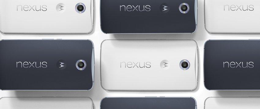 Nexus 6 LMY47Z root