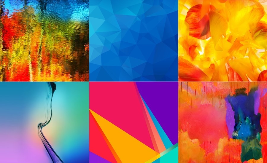 Samsung Galaxy Note Pro 12.2 Wallpapers