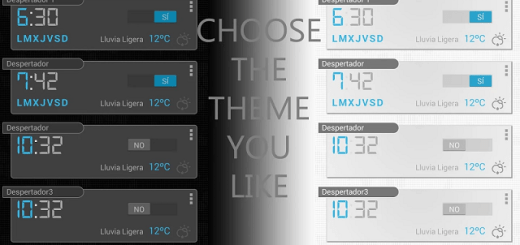 turbo alarm