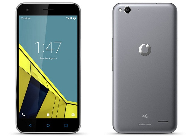 vodafone smart ultra 6