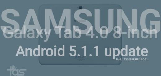 Tab 4 USA 5.1.1 update