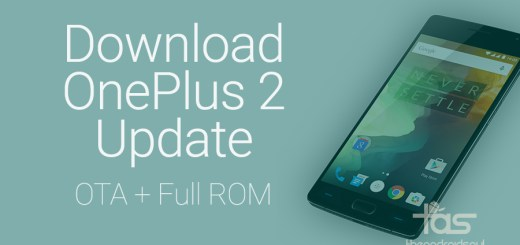 Download OnePlus 2 OTA Update