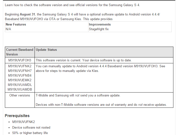 T-Mobile-s4-update