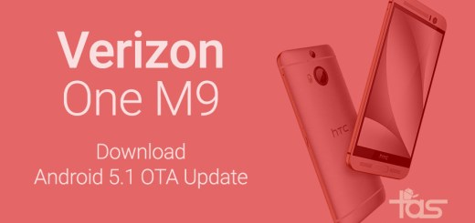 download 5.1 ota update verizon htc one m9
