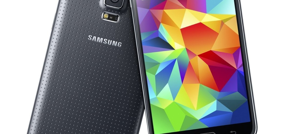 Android 5.1.1 Galaxy S5 G900F