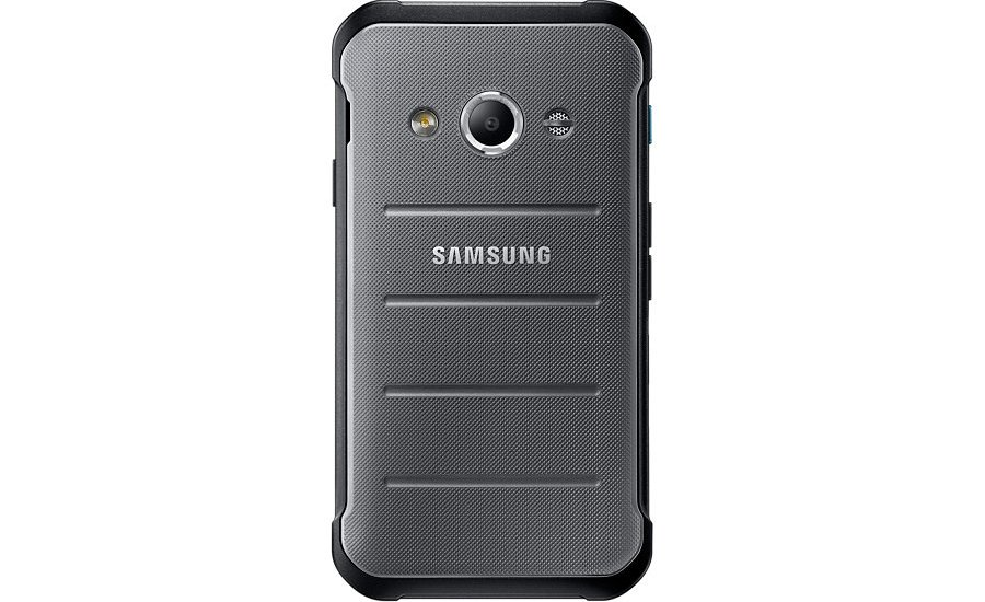 Samsung Galaxy Xcover 3 TWRP Recovery