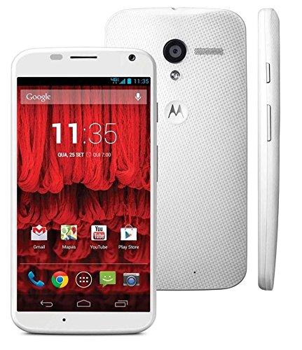 Verizon Moto X XT1060 Android 5.1 FXZ firmware