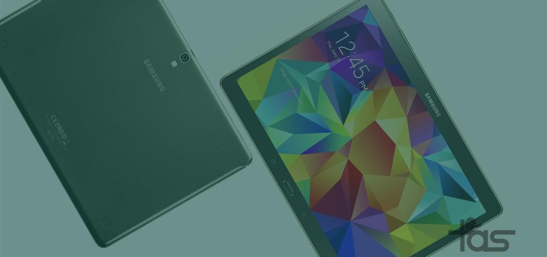 Galaxy Tab S 6.0 update