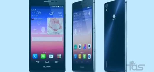 Huawei Ascend P7 ANdroid 5.1.1 Update Download
