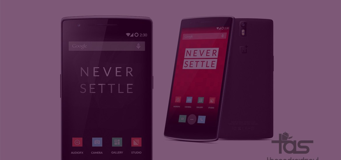 OnePlus One Marshmallow ROM