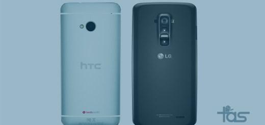 Sprint HTC One M7 and G FLex update