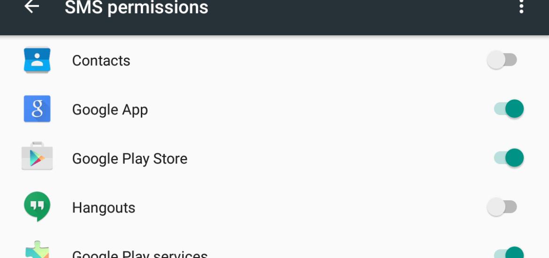 non Google Android
