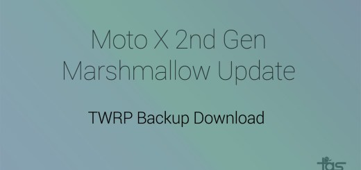 moto x 2nd gen Marshmallow download