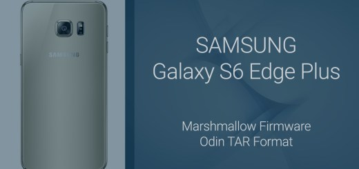 galaxy s6 edge plus 6.0.1 firmware