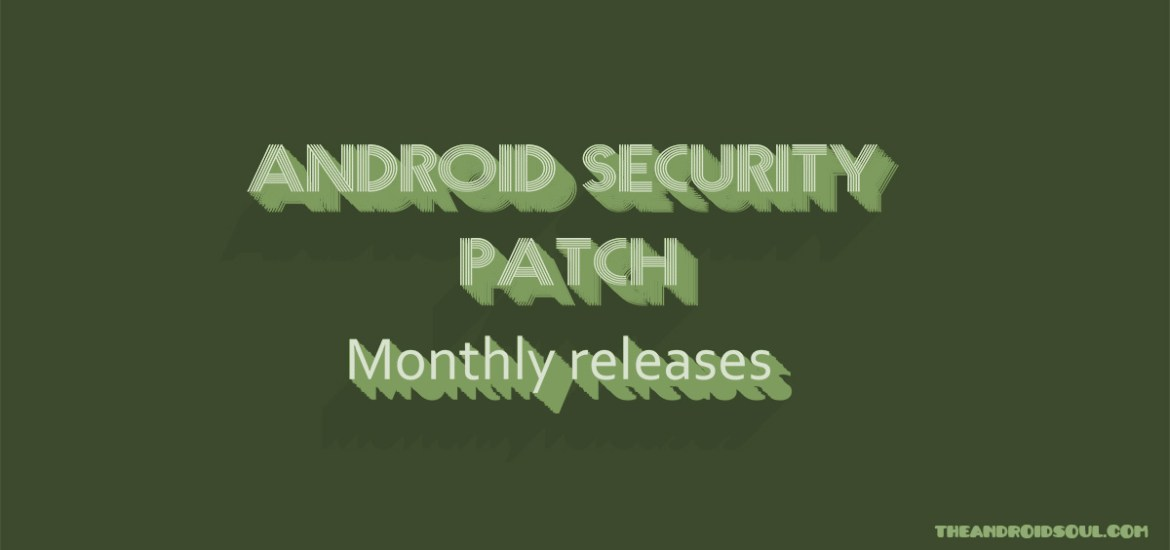 android-security-patch-release