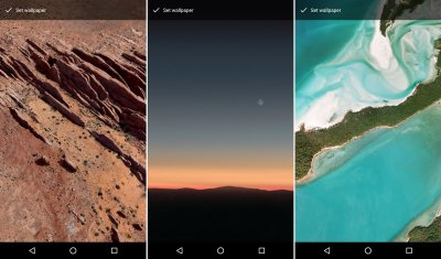 [APK Download] Get Pixel Live Wallpapers running on your Marshmallow and Nougat devices – The ...