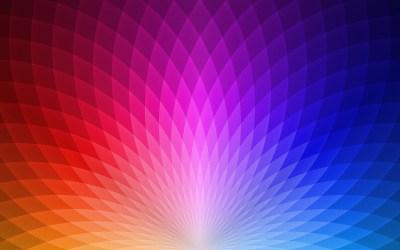 Sfondi geometrici per OS X | The Apple Lounge