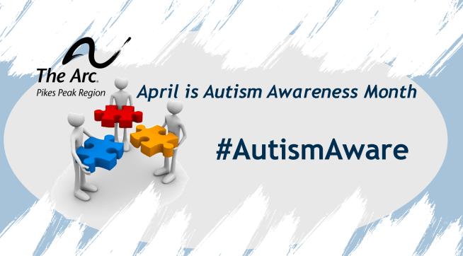 April Autism Awareness Month