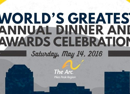 World's Greatest Annual Dinner and Awards Celebration