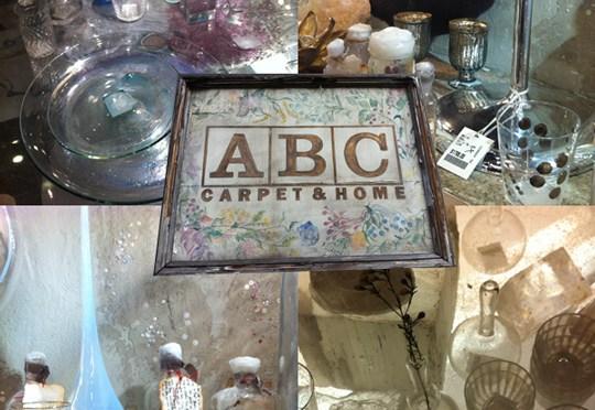 ABC home, nyc