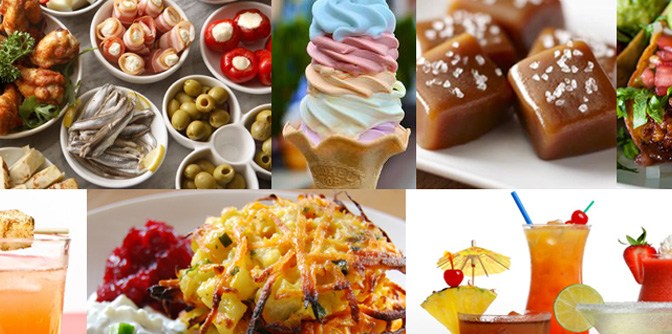Food Trends of 2014 + Flavor Forecast for 2015