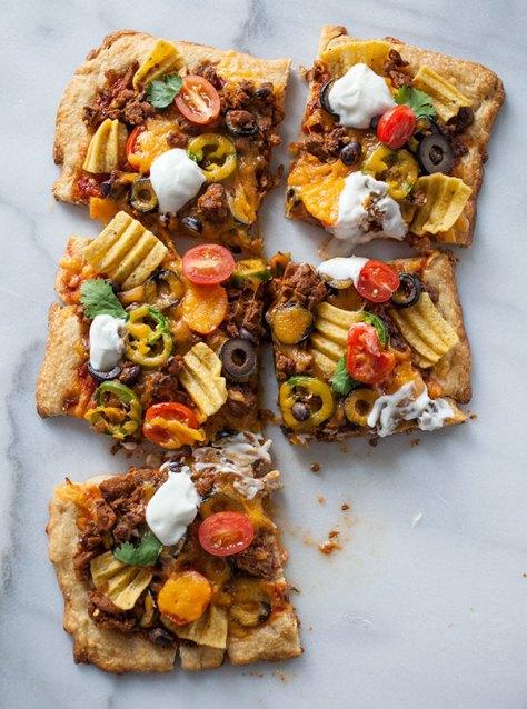 Taco Pizza 5