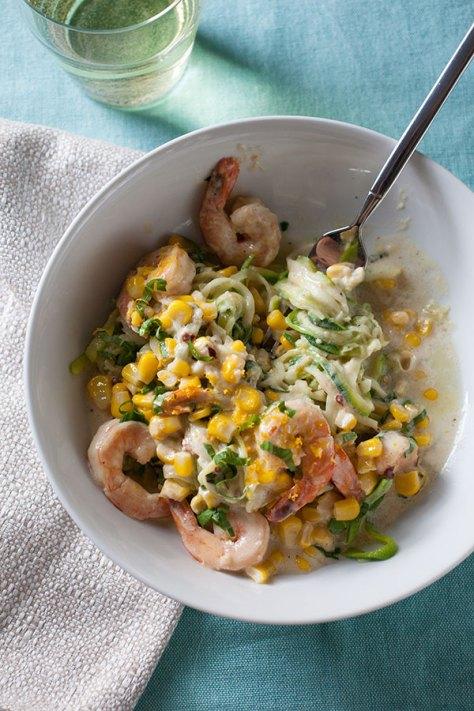 Zucchini Noodles 6