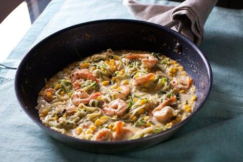 Zucchini Noodles 7