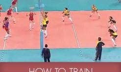 Team defense course