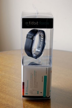 Fitbit Force Review 7