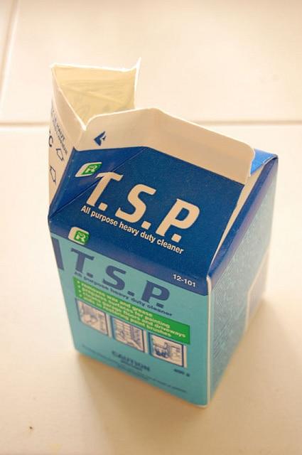 Oil 4 TSP