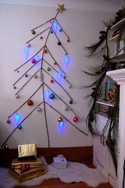 Twig Tree 9
