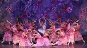 Latest Review – The Nutcracker [Moscow City Ballet] [Palace Theatre, Manchester] [UK Tour]