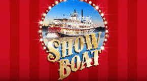 Sheffield Theatres' 'SHOW BOAT' transfers to the New London Theatre from 9 April, 2016